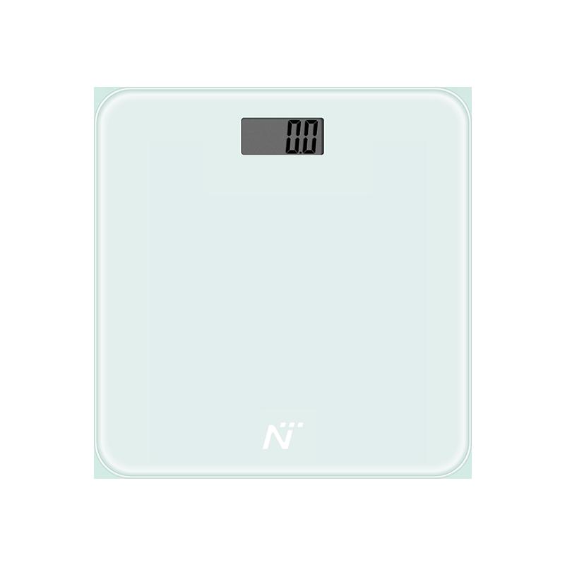 网易智造电子体重秤