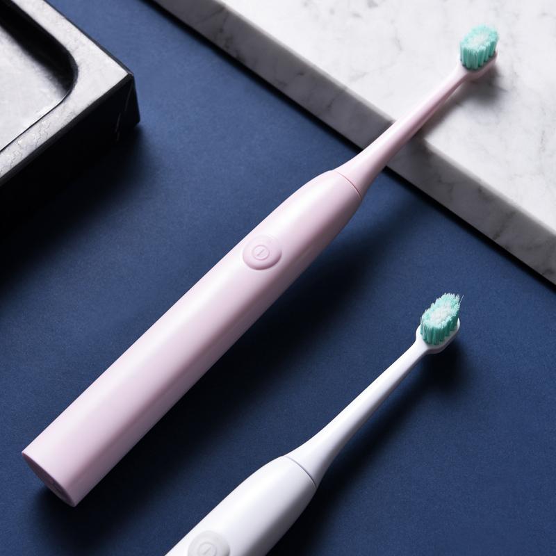 网易严选 日式玩趣声波式电动牙刷