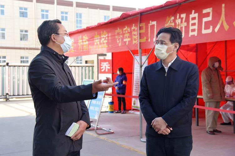 4、常州乔尔塑料有限公司肖和平董事长向溧阳市委书记徐华勤汇报公司疫情防疫工作.jpg
