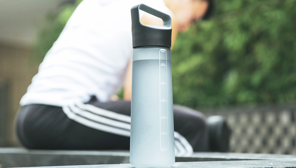 户外多功能运动水杯