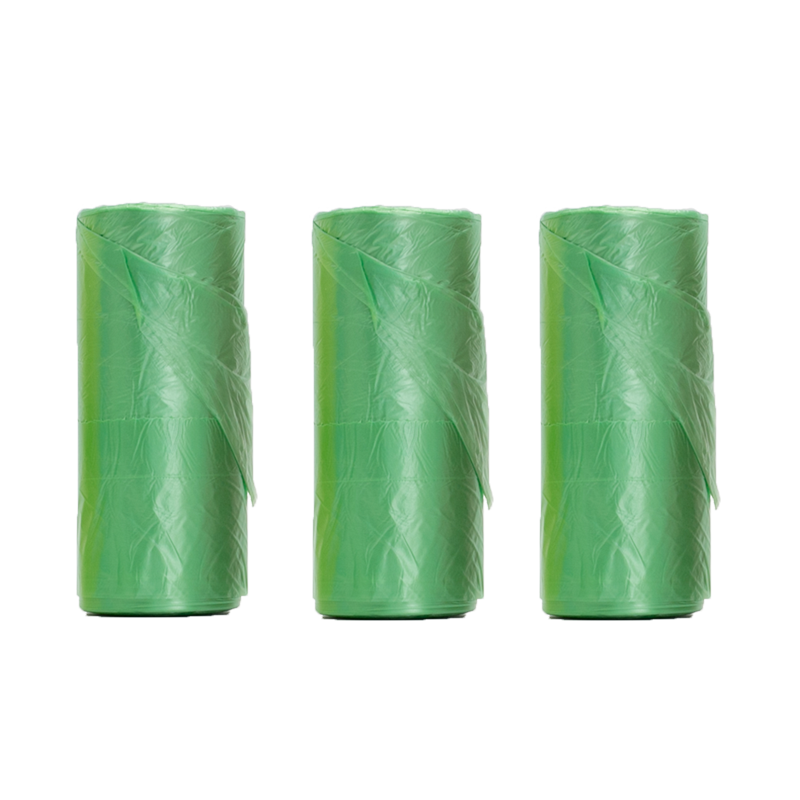 绿色*3卷装