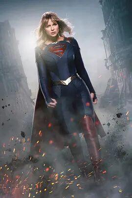 超級少女第5季