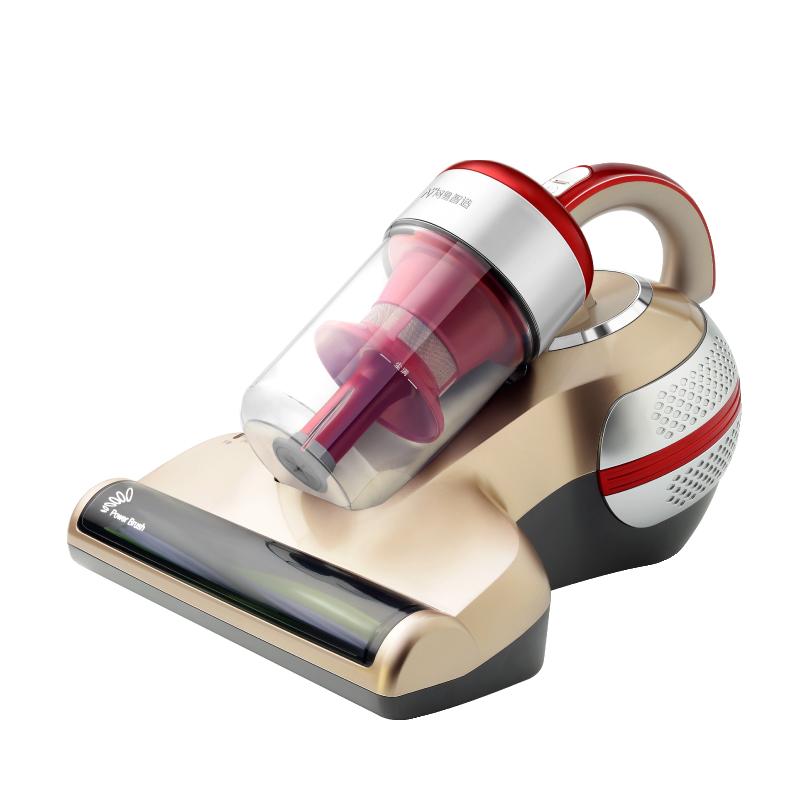 网易智造W820无线除螨吸尘器