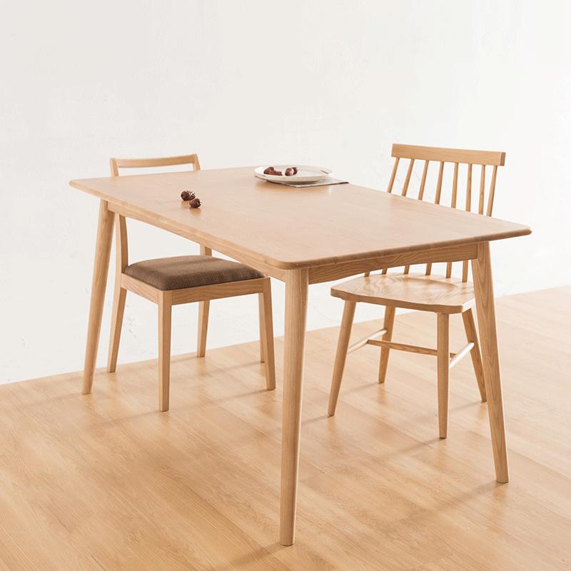 [아스코지] Askozy 오리지널 원목식탁 테이블