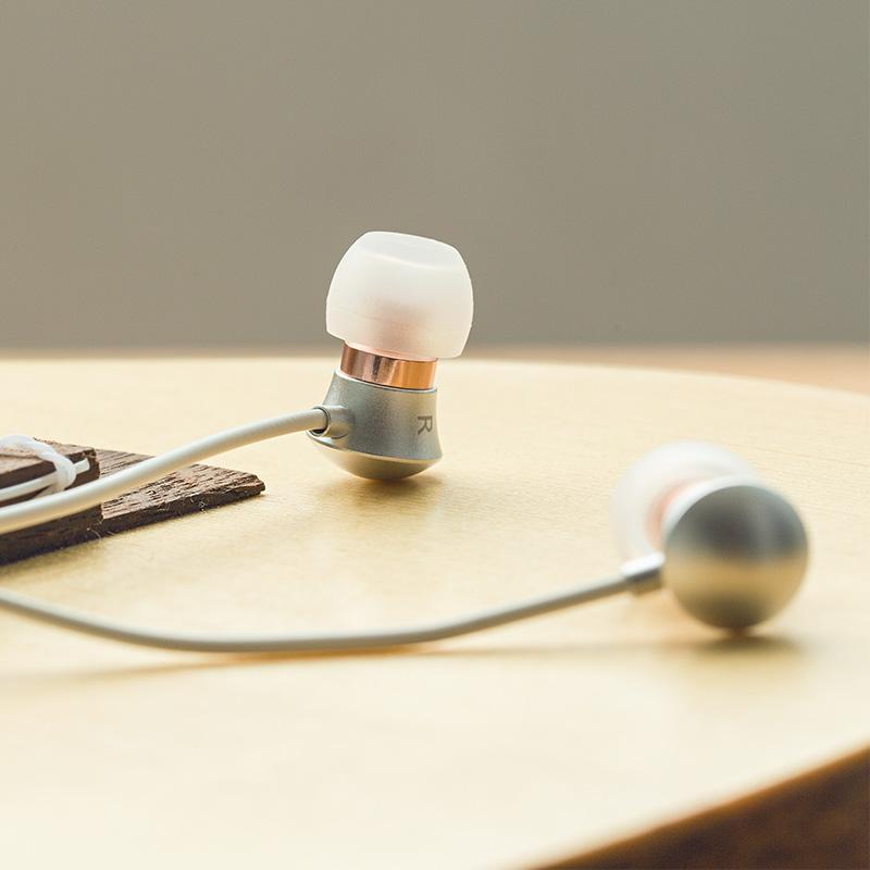 网易智造 LS2 超薄振膜耳机