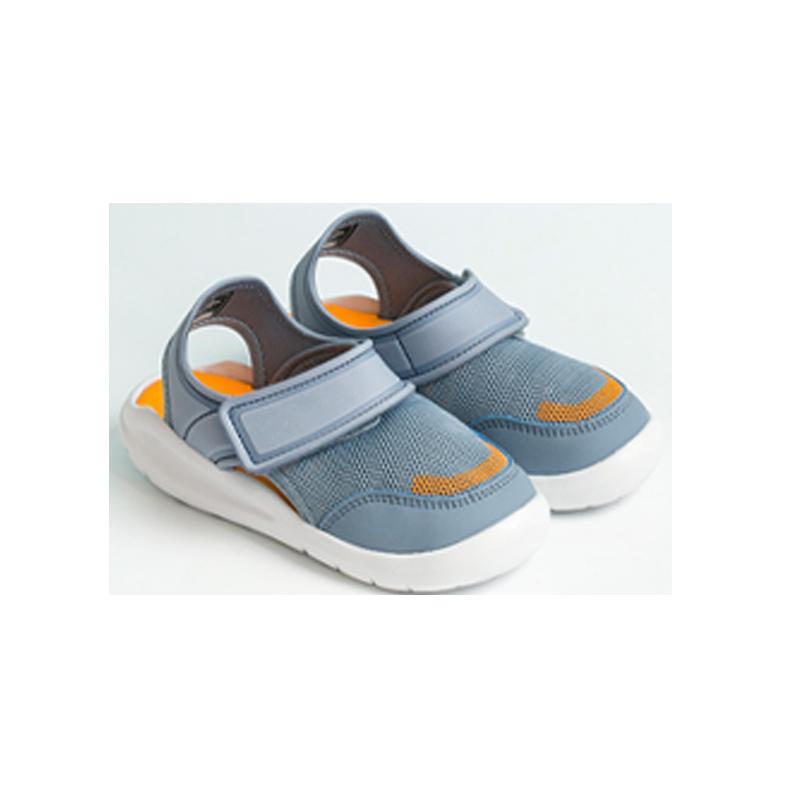 儿童网眼运动凉鞋(宽?#30722;媯?25-32码