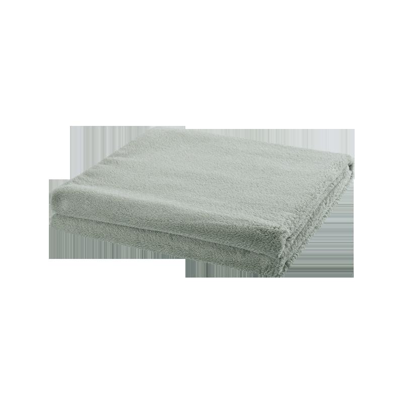 送现立减 阿瓦提长绒棉超柔毛巾 瞬间吸水,亲肤近0掉毛率。