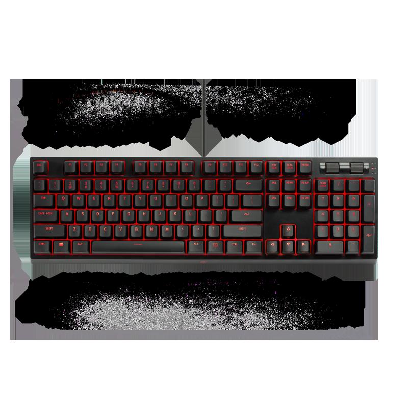 网易智造悬浮式机械键盘 (背光)