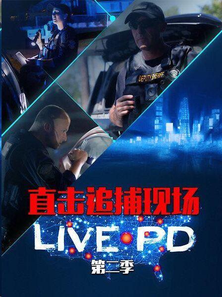 直击追捕现场:LIVEPD第1季