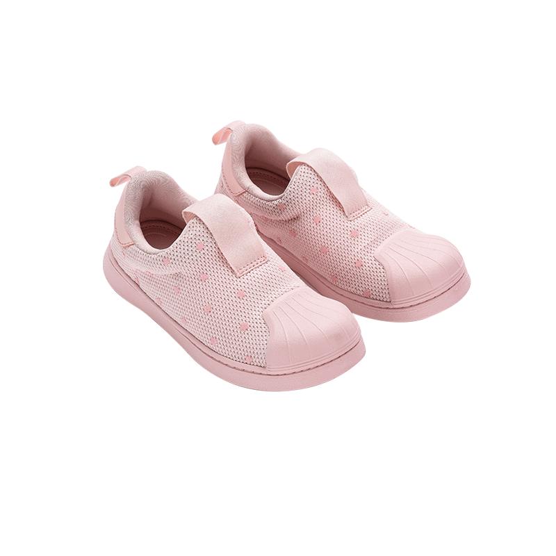 贝壳头儿童运动鞋(满天星版)25-35码