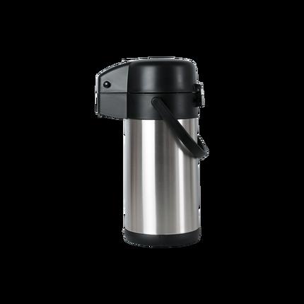 不锈钢砂光气压瓶