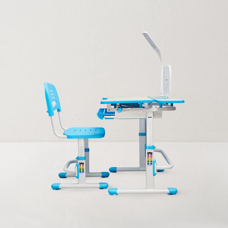 [아스코지 Askozy] 어린이 학습 테이블 의자세트[육아 아동]