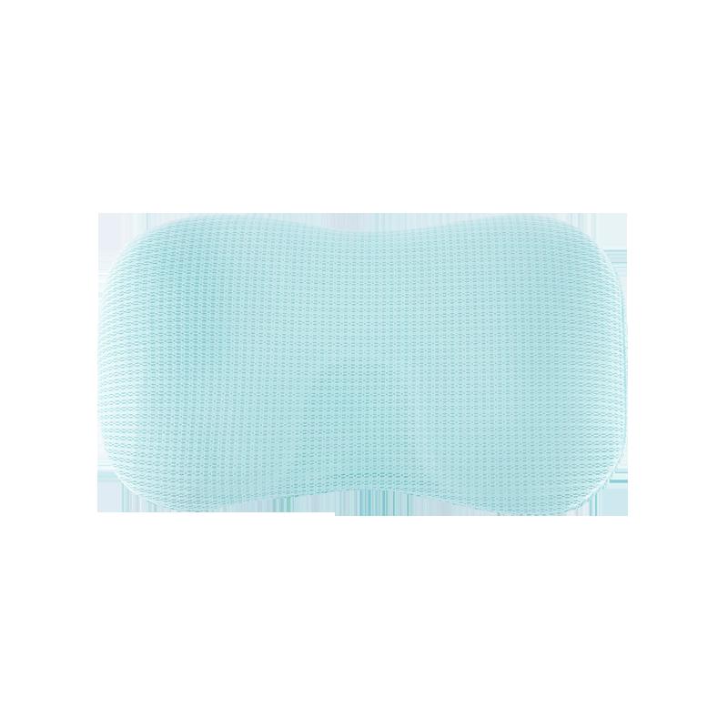 奧地利天絲 嬰童春款3D定型枕