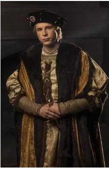 卡洛斯帝王第1季