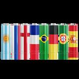 14日16点:网易智造 世界杯冠军 5号电池 8节/盒 1元包邮