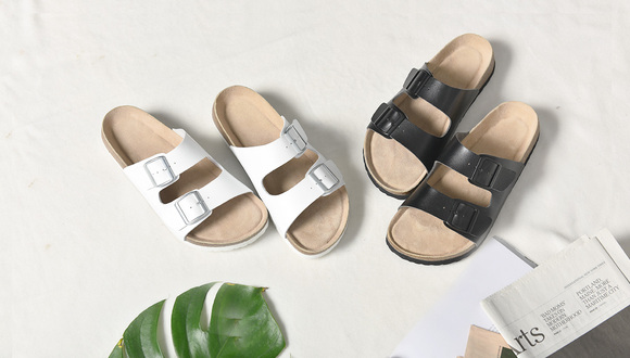 两带式男/女款拖鞋