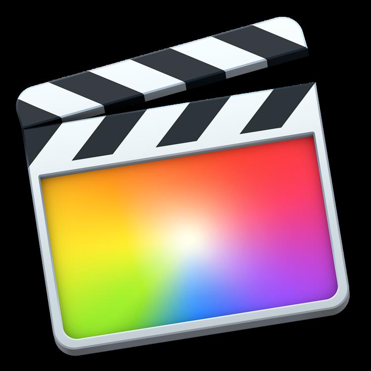 「macOS」Final Cut Pro X破解版 视频剪辑 V10.4.8插图