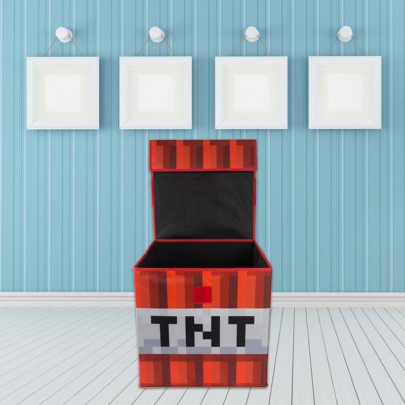 TNT 储物箱 我的世界 68元