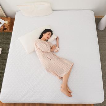【8月5日0点低价开抢】网易严选 防螨防漏床垫保护垫