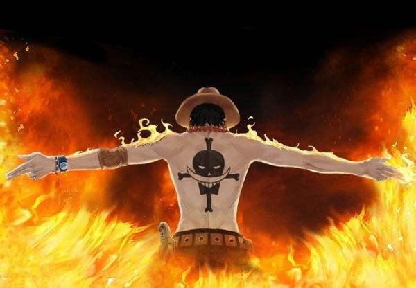 """海贼王艾斯复活,官方宣布重磅消息,这次艾斯真的要""""复活""""了!"""