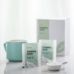 网易严选 茶垢咖啡垢清洁剂 450g