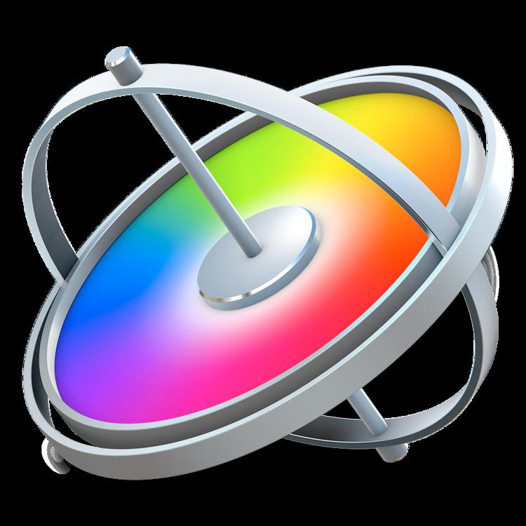 「macOS」Motion 破解版 视频剪辑 V5.4.5插图