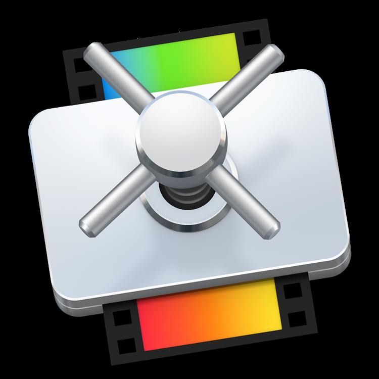 「macOS」Compressor 破解版 视频剪辑 V4.4.6插图