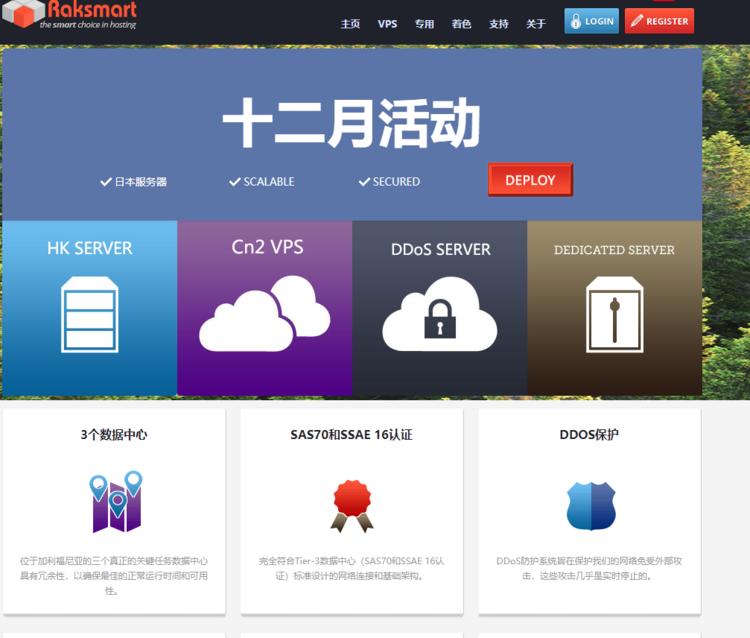 羊毛党之家 raksmart日本CN2服务器测评,raksmart日本CN2不限流量独立服务器怎么样