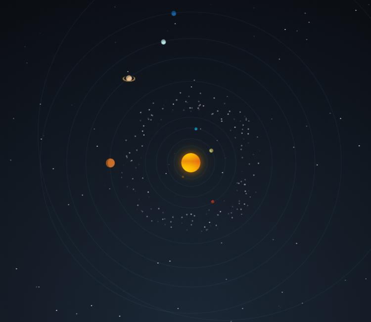 仿太阳系行星转动.png